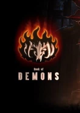 Book of Demons télécharger jeu ou gratuit