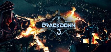 Crackdown 3 jeu