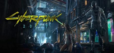 Cyberpunk 2077 jeu
