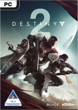 Destiny 2 Télécharger le jeu gratuit