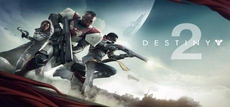 Destiny 2 jeu