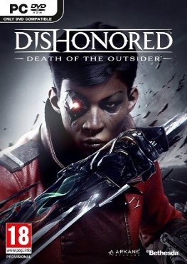 Dishonored Death of the Outsider gratuit ou télécharger pc