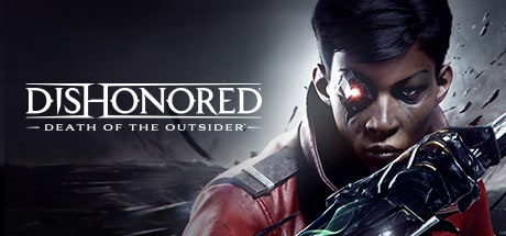 Dishonored Death of the Outsider jeu