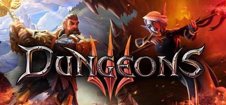 Dungeons 3 jeu
