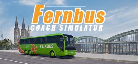 Fernbus Simulator jeu