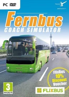 Fernbus Simulator gratuit ou télécharger pc