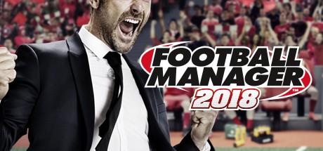 Football Manager 2018 jeu
