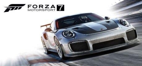 Forza Motorsport 7 jeu