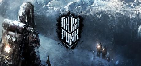 Frostpunk jeu