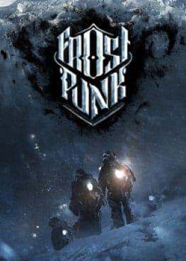 Frostpunk gratuit ou télécharger pc