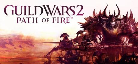 Guild Wars 2: Path of Fire jeu