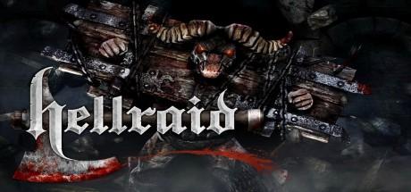 Hellraid jeu