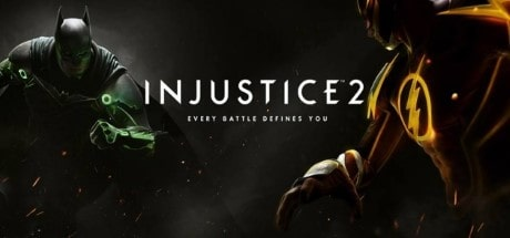 Injustice 2 jeu