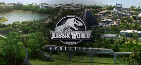 Jurassic World: Evolution jeu