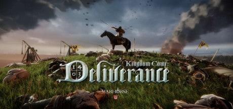 Kingdom Come: Deliverance jeu