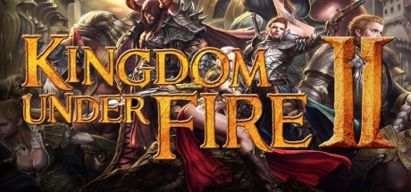 Kingdom Under Fire II jeu