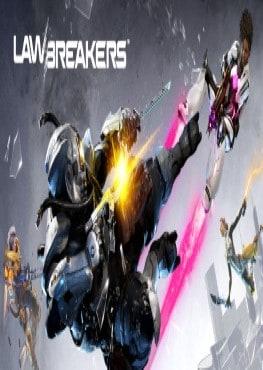 LawBreakers télécharger et gratuit jeu pc