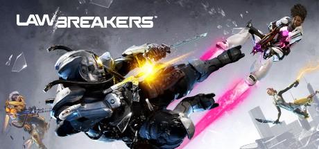LawBreakers jeu