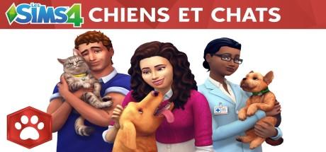Les Sims 4 Chiens et Chats jeu
