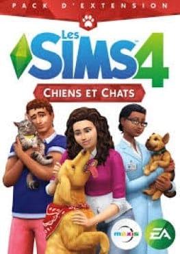 comment telecharger les sims 4 chien et chat