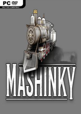 Mashinky télécharger le jeu ou gratuit PC complete