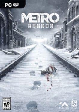 Metro Exodus PC Gratuit ou Téléchargement
