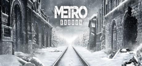 Metro Exodus jeu