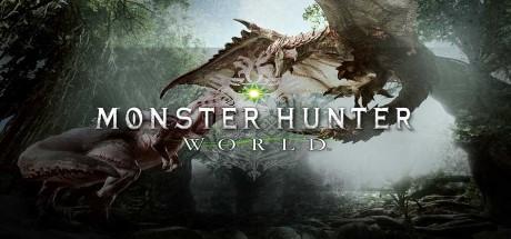 Monster Hunter World jeu