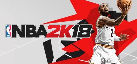 NBA 2K18 telecharger jeu