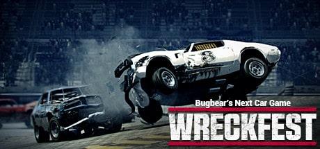 Next Car Game: Wreckfest jeu