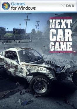 Next Car Game: Wreckfest jeu PC Télécharger gratuitement