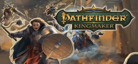 Pathfinder Kingmaker jeu
