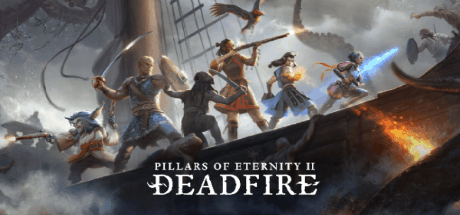 Pillars of Eternity II: Deadfire jeu
