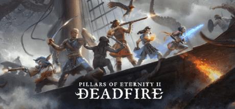 Pillars of Eternity II: Deadfire jeu