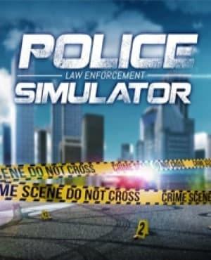 Police Simulator 18 jeu PC gratuit ou télécharger