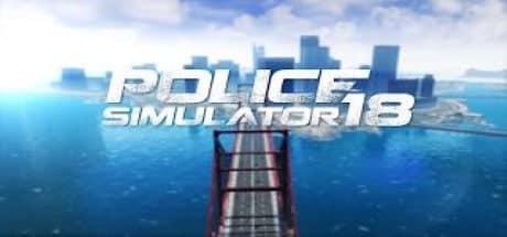Police Simulator 18 jeu