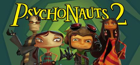 Psychonauts 2 jeu