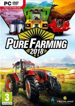 Pure Farming 2018 télécharger jeu ou gratuit
