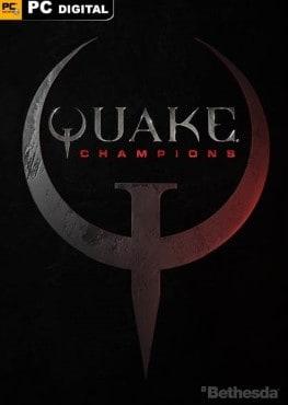 Quake Champions télécharger et gratuit jeu pc