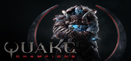 Quake Champions jeu