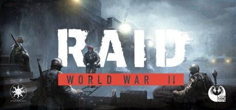 RAID: World War II jeu