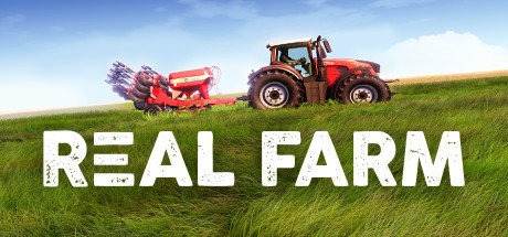 Real Farm jeu