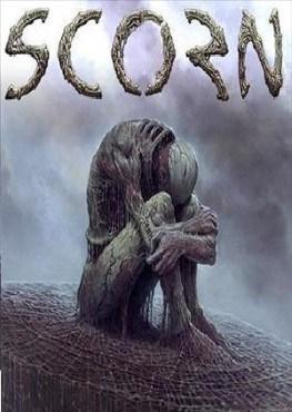 Scorn jeu PC gratuit ou télécharger