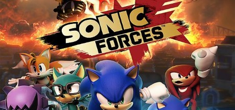 Sonic Forces jeu
