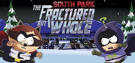 South Park: The Fractured But Whole jeu