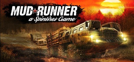 Spintires: MudRunner jeu