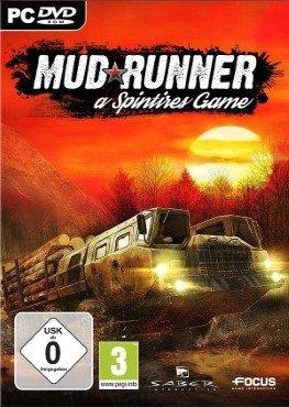 Spintires: MudRunner gratuit ou télécharger