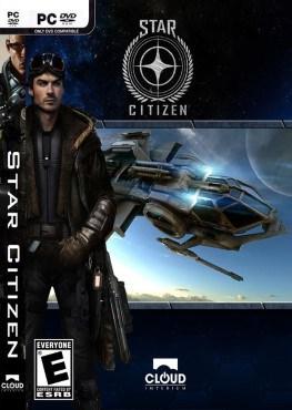 Star Citizen PC Gratuit ou Téléchargement