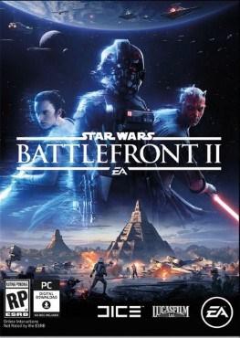 Star Wars Battlefront II jeu PC Télécharger gratuitement