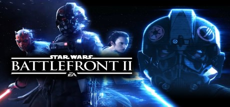 Star Wars Battlefront II jeu
